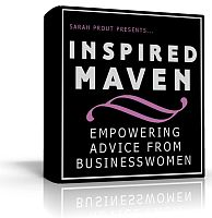 Aromatherapy business Inspired Maven ebook