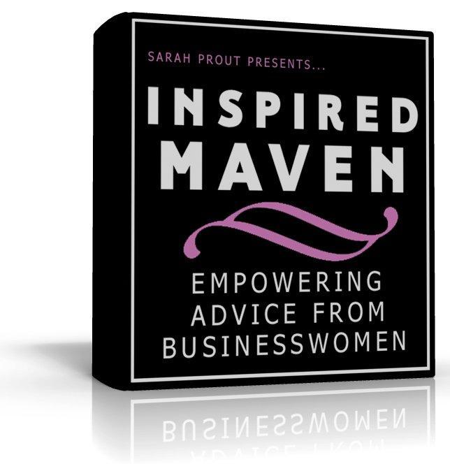 Inspired Maven eBook