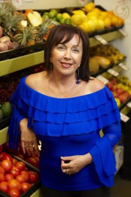 Kristine Matheson - Author of